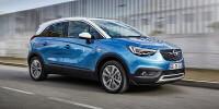 www.moj-samochod.pl - Artykuł - Opel Crossland X z fabryczną instalacją LPG
