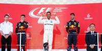 www.moj-samochod.pl - Artykuł - F1 Japonia, Hamilton coraz bliżej tytułu