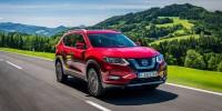 www.moj-samochod.pl - Artykuďż˝ - Nowy Nissan X-Trail teraz jeszcze taniej