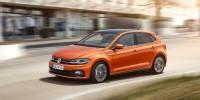 www.moj-samochod.pl - Artykuł - Nowa generacja Volkswagen Polo już w sprzedaży