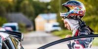 www.moj-samochod.pl - Artykuł - Kajetan Kajetanowicz zapieczętował trzeci tytuł w serii ERC