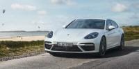 www.moj-samochod.pl - Artykuďż˝ - Porsche Panamera Sport Turismo z napędem hybrydowym plug-in