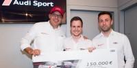 www.moj-samochod.pl - Artykuł - Philip Ellis nowym mistrzem Audi TT Cup