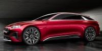 www.moj-samochod.pl - Artykuďż˝ - Kia Proceed Concept przepiękny hot hatch