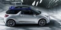 www.moj-samochod.pl - Artykuďż˝ - Citroen DS3 Cabrio - kolejna odsłona