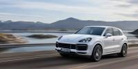 www.moj-samochod.pl - Artykuł - Porsche Cayenne Turbo z duszą 911