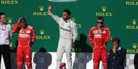 www.moj-samochod.pl - Artykuł - F1 USA, Hamilton nie do powstrzymania