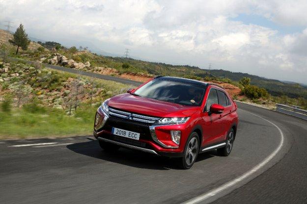 Nowy trzyletni plan Mitsubishi