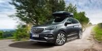 www.moj-samochod.pl - Artykuďż˝ - Kompaktowy SUV Opel Grandland X już w salonach