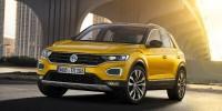 www.moj-samochod.pl - Artykuďż˝ - Volkswagen T-Roc już w sprzedaży