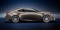 www.moj-samochod.pl - Artykuďż˝ - Luksusowy sportowy bolid Lexusa