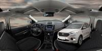 www.moj-samochod.pl - Artykuł - Wystawa Horowitz Ford Vignale zakończona