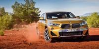 www.moj-samochod.pl - Artykuďż˝ - BMW X2 nowa pozycja w cennikach już od marca