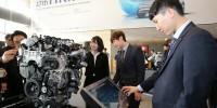 www.moj-samochod.pl - Artykuł - Przyszłość nowych jednostek napędowych Hyundaia