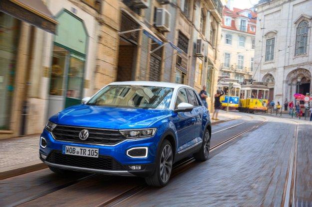 Volkswagen T-Roc już w Polsce