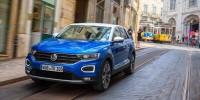 www.moj-samochod.pl - Artykuł - Volkswagen T-Roc już w Polsce