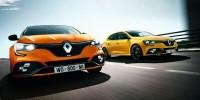 www.moj-samochod.pl - Artykuł - Renault Megane R.S przedpremierowo na Warsaw Moto Show