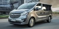 www.moj-samochod.pl - Artykuł - Opel podał ceny za Vivaro Kombi Elegance oraz Tourer