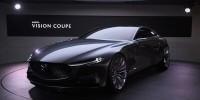 www.moj-samochod.pl - Artykuł - Mazda zaprezentowała kolejną generacja KODO