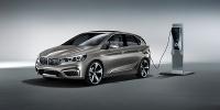 www.moj-samochod.pl - Artykuďż˝ - BMW Concept Active Tourer
