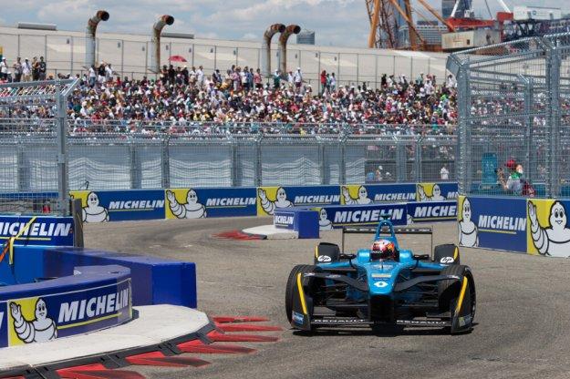 Renault kończy swój udział w Formule E