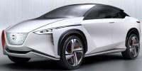 www.moj-samochod.pl - Artykuďż˝ - Elektryczna przyszłość marki Nissan na tarach w Tokio