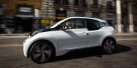 www.moj-samochod.pl - Artykuďż˝ - Elektryczny BMW i3 w ofercie 4Mobility