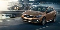 www.moj-samochod.pl - Artykuďż˝ - Volvo V40 Cross Country - kolejny w rodzinie