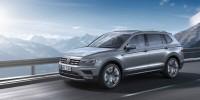 www.moj-samochod.pl - Artykuďż˝ - Volkswagen Tiguan Allspace już w sprzedaży