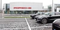 www.moj-samochod.pl - Artykuďż˝ - Porsche otwiera szósty salon w Polsce