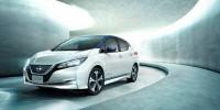 www.moj-samochod.pl - Artykuďż˝ - Nowy Nissan Leaf z zasięgiem ponad 350 km