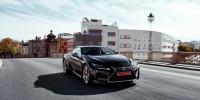 www.moj-samochod.pl - Artykuďż˝ - Lexus LC F z mocą 600 koni