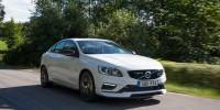 www.moj-samochod.pl - Artykuďż˝ - Ulepszone Volvo S60 i V60 w wersji Polestar