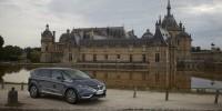 www.moj-samochod.pl - Artykuł - Renault Espace z nową sportową jednostką