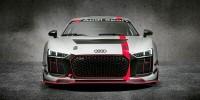 www.moj-samochod.pl - Artykuł - Torowy Audi R8 LMS GT4 w sprzedaży
