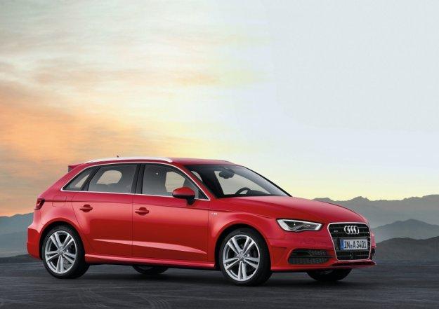 Audi A3 Sporback - wielofunkcyjny hatchback