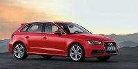 www.moj-samochod.pl - Artykuďż˝ - Audi A3 Sporback - wielofunkcyjny hatchback