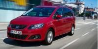 www.moj-samochod.pl - Artykuł - Rodzinna Seat Alhambra nawet o 34 000 zł taniej