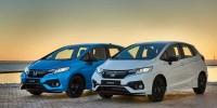 www.moj-samochod.pl - Artykuł - Bardziej sportowa i mocniejsza Honda Jazz
