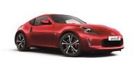 www.moj-samochod.pl - Artykuł - Nissan przygotował szereg aktualizacji dla modelu 370Z