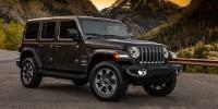 www.moj-samochod.pl - Artykuďż˝ - Jeep Wrangler w nowej odsłonie