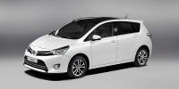 www.moj-samochod.pl - Artykuďż˝ - Nowa Toyota Verso - rodzinna Japonka