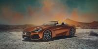 www.moj-samochod.pl - Artykuďż˝ - BMW zaprezentowało koncepcyjny model Z4