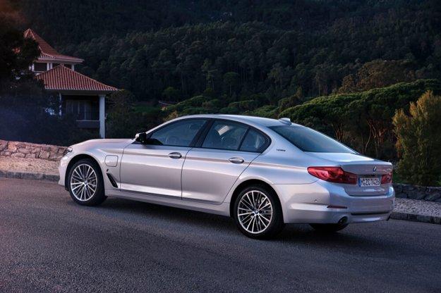 Bonus na ekologiczne modele BMW i Mini