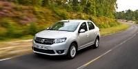 www.moj-samochod.pl - Artykuďż˝ - Nowa Dacia Logan i Sandero