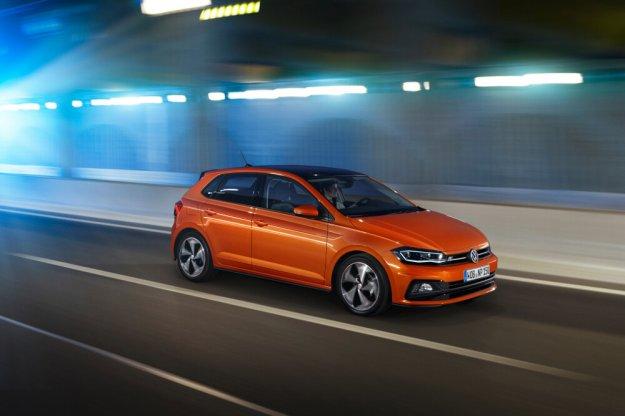 Innowacyjne technologie w nowym Volkswagen Polo
