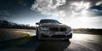www.moj-samochod.pl - Artykuł - BMW M3 w limitowanej serii CS