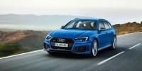 www.moj-samochod.pl - Artykuł - Audi RS 4 Avant już w sprzedaży