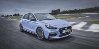 www.moj-samochod.pl - Artykuł - Sportowy kompaktowy Hyundai i30 N już od 119 900 zł