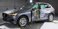 www.moj-samochod.pl - Artykuł - Osiem nowych bezpiecznych pięciogwiazdkowych modeli